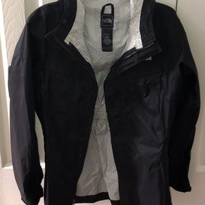 Girls Large The North Face Jacket